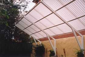 cantilevered awnings sydney